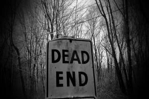 deadend-sign