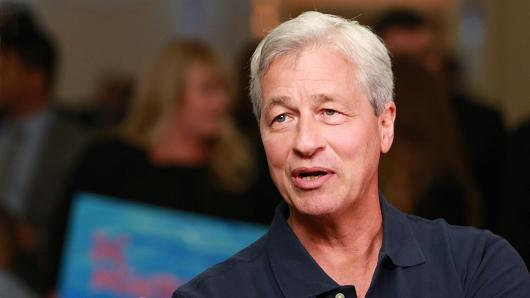 Jamie Dimon from JP Morgan is 'mad' at Bitcoin